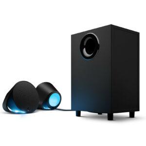 Haut-parleurs Gaming PC – Son Surround DT