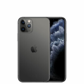 Apple iPhone 11 Pro 256 Go Gris Sidéral